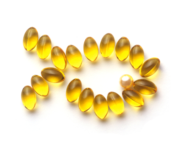 Fish Oil For Rosacea Treatment